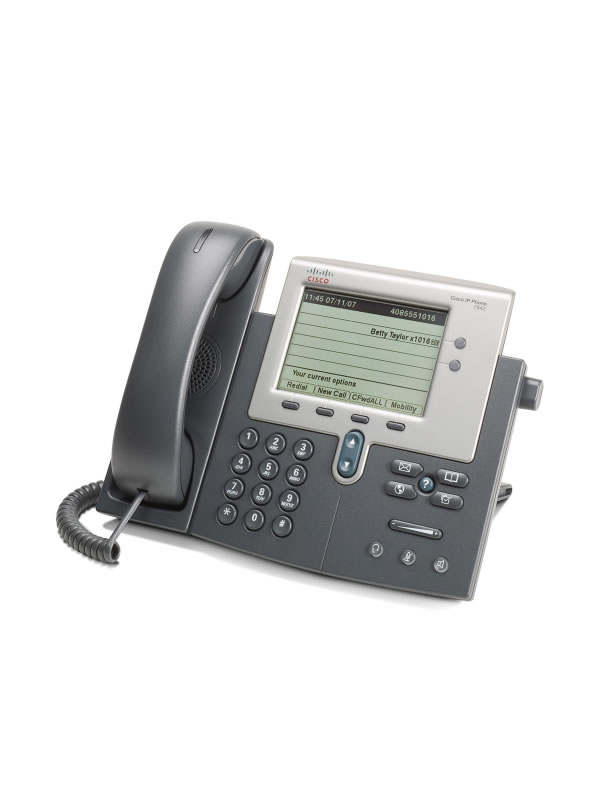 Cisco Unified IP Phone 7942G | Dechtech Online Store Kenya