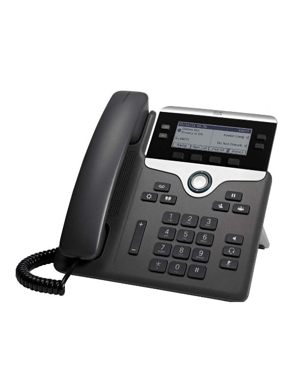 Cisco IP Phone 7841 | Dechtech Online Store Kenya