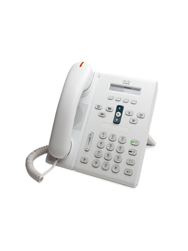 Cisco Unified IP Phone 6921 | Dechtech Online Store Kenya
