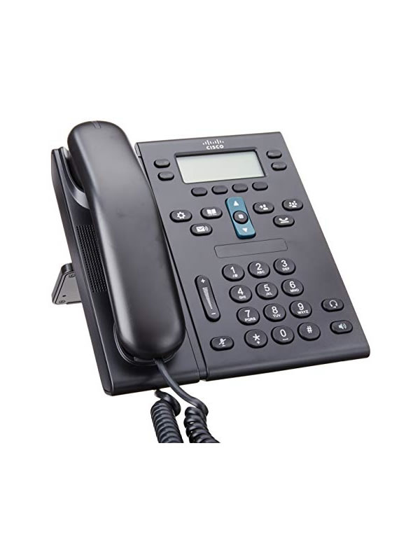 Cisco Unified IP Phone 6941 | Dechtech Online Store Kenya